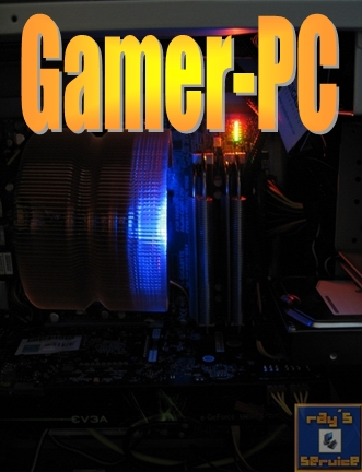 Gamer-PC-Logo