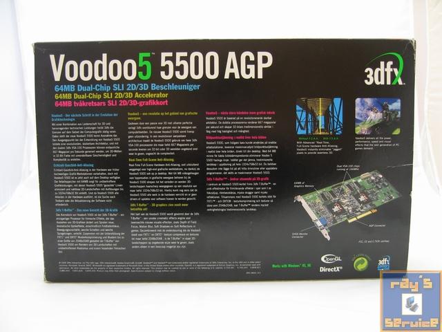 Voodoo5500