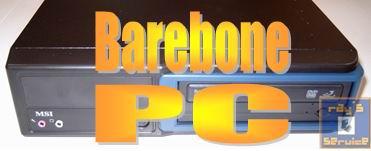 barebone-pc